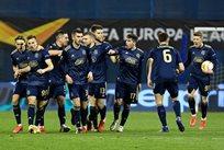 Игроки загребского Динамо, Getty Images