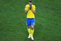 Златан Ибагимович, Getty Images