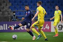 Казахстан — Франция, фото: Федерация футбола Франции
