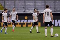 Игроки сборной Германии, getty images