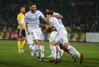 Александрия - Динамо, фото ФК Динамо Киев