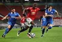 Манчестер Юнайтед — Брайтон, Getty Images