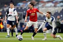Тоттенхэм - Манчестер Юнайтед, Getty Images
