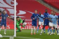 Челси — Манчестер Сити 1:0 Видео гола и обзор полуфинала Кубка Англии