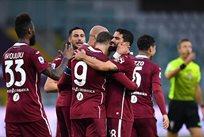 Торино - Рома, Getty Images