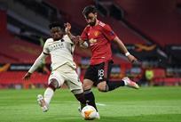 Манчестер Юнайтед — Рома, getty images