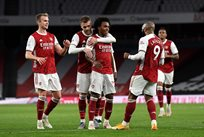 Арсенал - Вест Бромвич, Getty Images