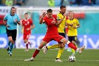 Швеция - Польша, Getty Images