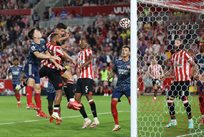 Брентфорд — Арсенал, Getty Images