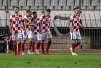 Сборная Хорватии, getty images