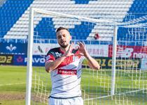 Сергей Вакуленко, фото: ФК Арсенал-Киев