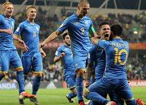 Украина U-20, fifa.com