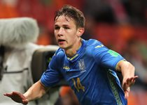 Даниил Сикан, fifa.com