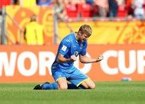 Даниил Бескоровайный, FIFA/Getty images