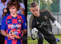 Football.ua/FC Barcelona/Real Madrid CF