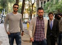 Хави Торрес и Висенте Иборра идут давать показания, Getty Images