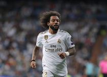 Марсело, Getty Images