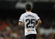 Алессандро Флоренци, photo Valencia CF