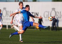Николай Шапаренко, фото: ФК Динамо Киев