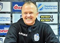 Олег Дулуб, ФК Черноморец