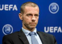 Александер Чеферин, photo uefa.com