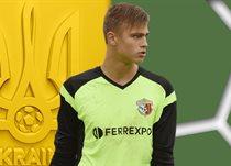 Павел Исенко, ФК Ворскла Полтава