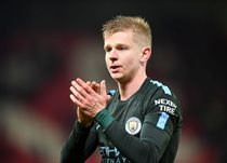 Александр Зинченко, getty images
