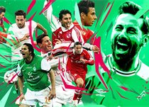 Клаудио Писарро, Bundesliga.com