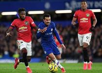 Челси и МЮ - претенденты на топ-4, Getty Images