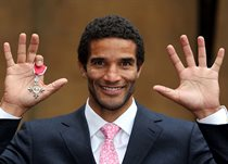 Дэвид Джеймс, Getty Images