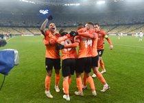Шахтер — Реал, фото ФК Шахтер Донецк