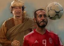 Сааді Каддафі, amazonaws