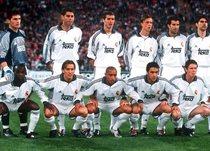 Фернандо Йерро в составе мадридского Реала, Getty Images