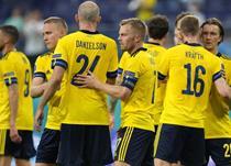 Сборная Швеции, Getty Images