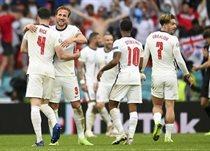 сборная Англии, Getty Images