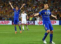 Украина - Англия на Евро-2012, Getty Images