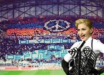 Мадонна на Велодроме, Football.ua