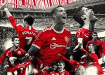Криштиану Роналду, Манчестер Юнайтед
