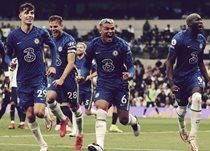 Игроки Челси, Premier League
