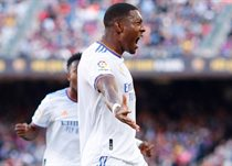 Давид Алаба, Реал Мадрид