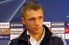 Виктор Гончаренко, Getty Images