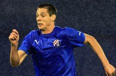 Анте Рукавина, фото uefa.com