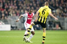 Эно против Бендера, voetbalzone.nl