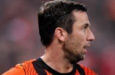 Дарио Срна, фото Валерий Дудуш, Football.ua