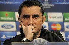 Эрнесто Вальверде, фото uefa.com