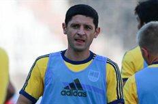 Олег Красноперов, фото Football.ua