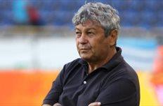 Мирча Луческу, © Станислав Ведмидь, Football.ua