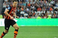 Вячеслав Шевчук, © Михаил Масловский, Football.ua