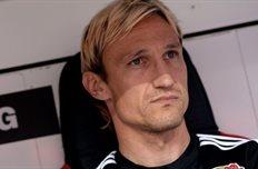 Сами Хююпя, фото uefa.com