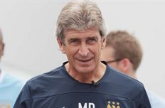 Мануэль Пеллегрини, Sky Sports